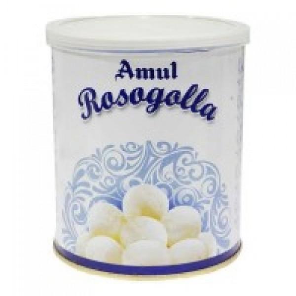 Amul Rasogolla 35.3 Oz /1 Kg