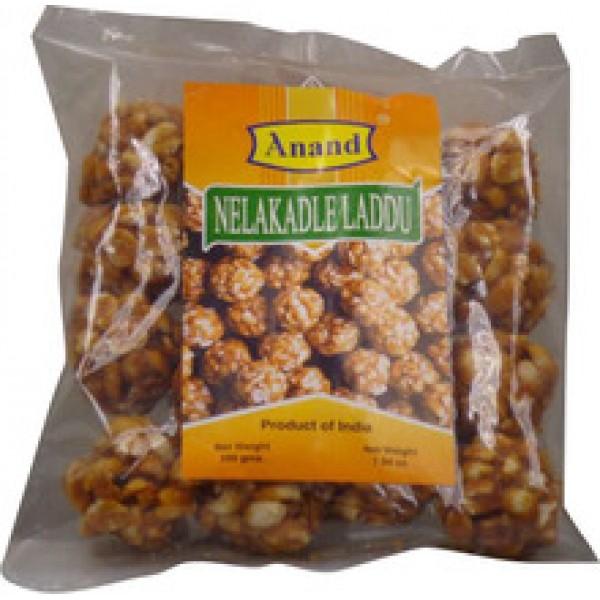 Anand Nelakadale Laddu 7 Oz / 200 Gms