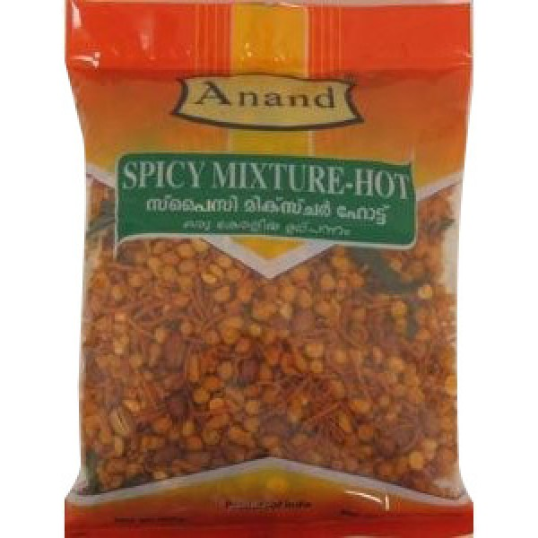 Anand Spicy Mix Hot 14 Oz / 400 Gms