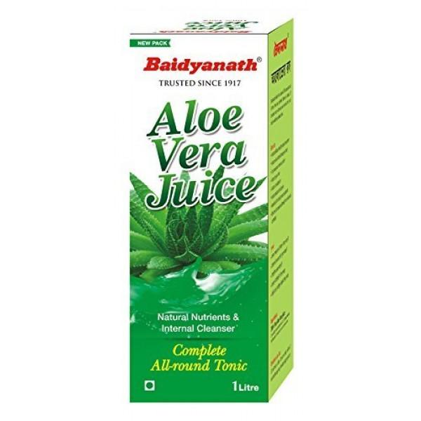 Baidyanath Aloevera  Juice 1 L
