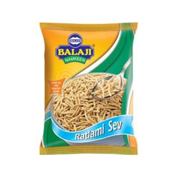 Balaji Ratlami Sev 6.7 Oz / 190 Gms