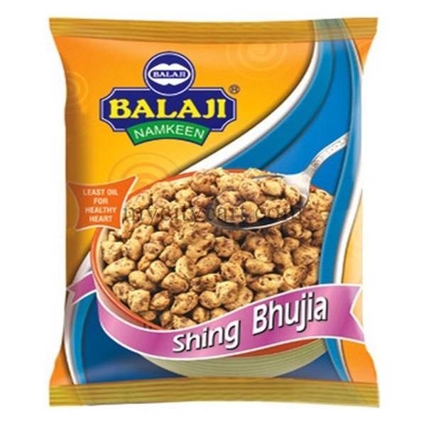 Balaji Shing Bhujia 6.3 Oz / 180 Gms