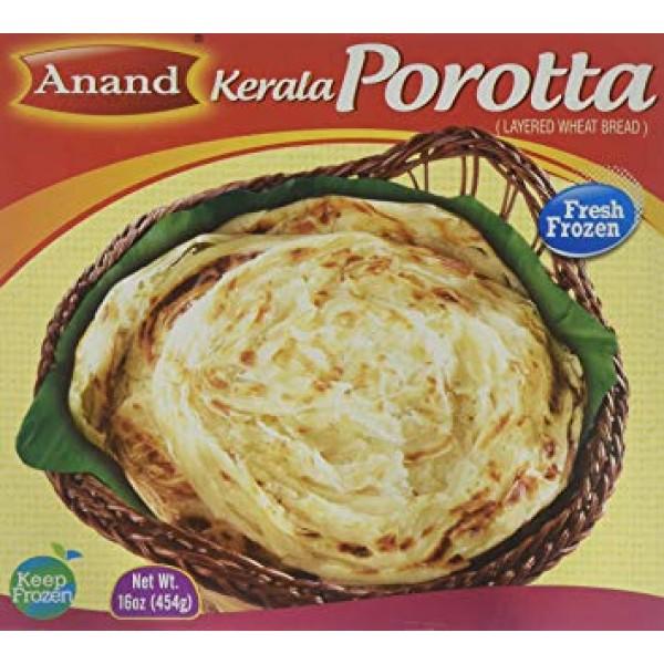Anand Kerela Porotta 32 Oz / 908 Gms