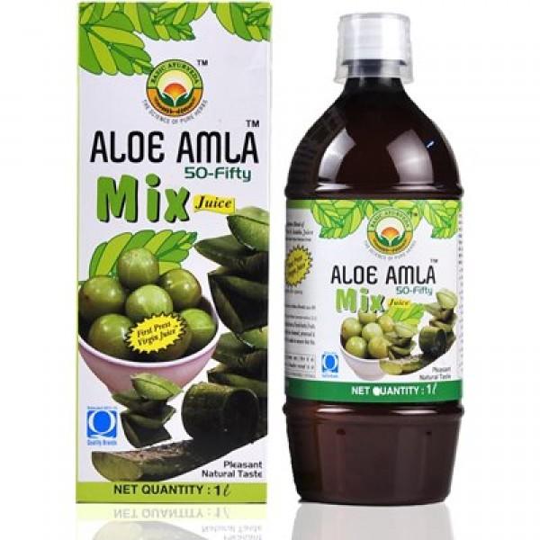 Basi Ayurveda Amla Juice 32 oz / 960 ml