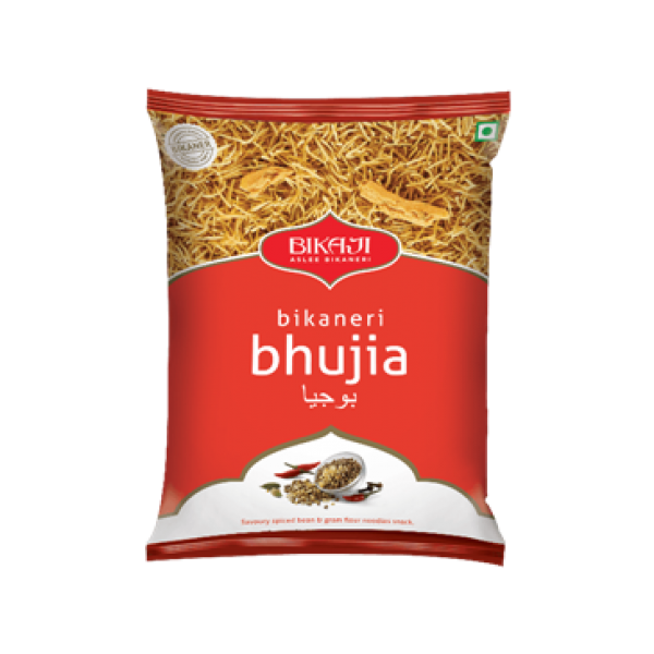 Bikaji Bikaneri Bhujia 14.1 Oz / 400 Gms