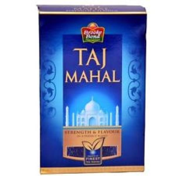 Brooke Bond  Taj Mahal Loose LeafTea 31.7 OZ / 900 Gms