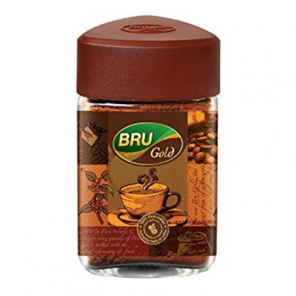Bru Gold 1.75 OZ / 50 Gms