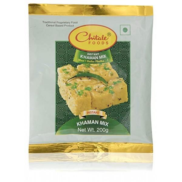 Chitale Bandhu Khaman Mix 7 Oz / 200 Gms