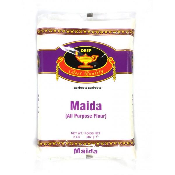 Deep All Purpose Flour Maida 2lb