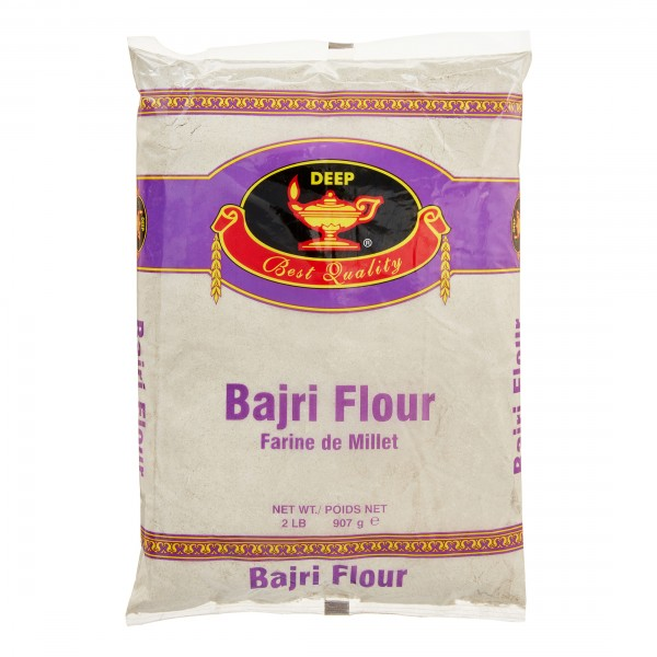 Deep Bajri flour 2Lb/907Gms