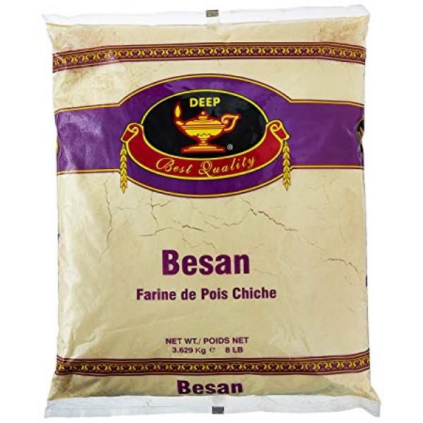 Deep Besan 8Lb