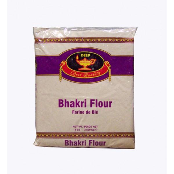Deep Bhakri Flour 8lb