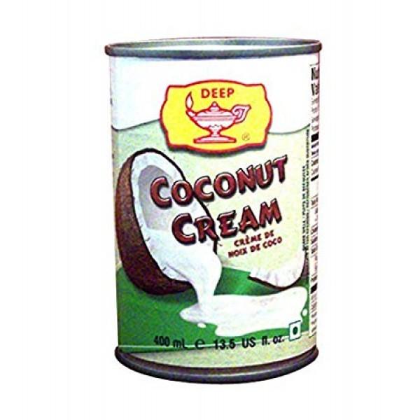 Deep Coconut Cream 13.5 Oz