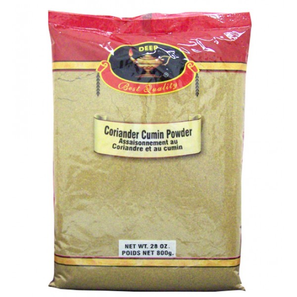 Deep Coriander Cumin Powder 28 Oz / 800 Gms