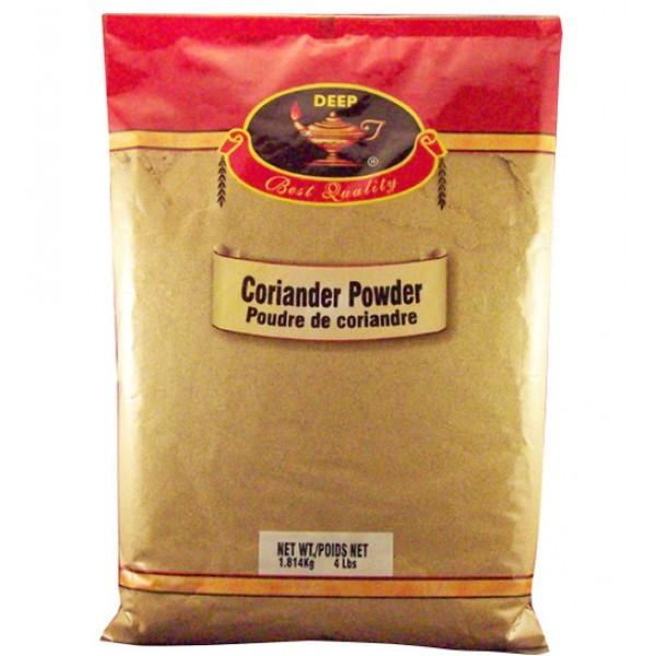 Deep Coriander Powder 4 Lb / 1.8 Kg