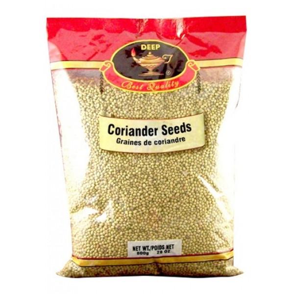 Deep Coriander Seed 28 Oz / 800 Gms