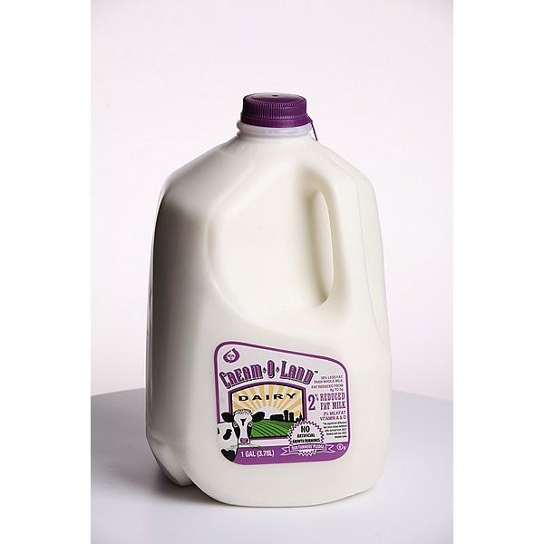 Farmland 2% Milk 1 Gallon