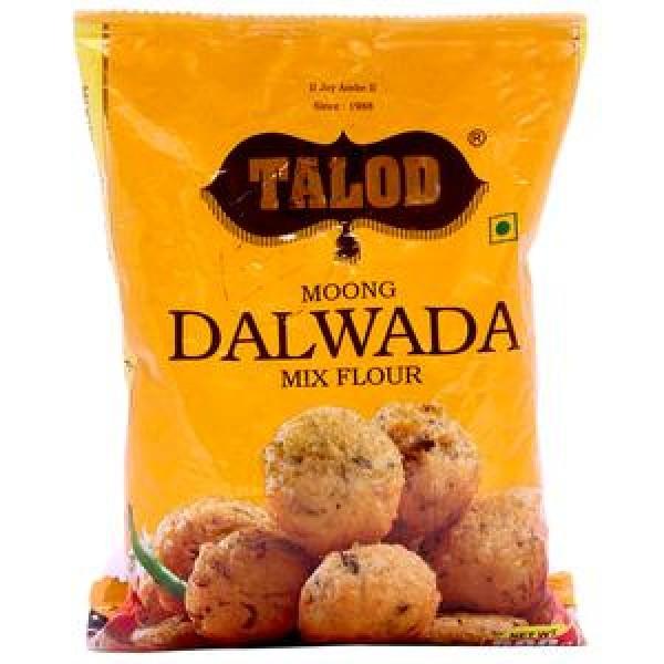 Talod Dal Bada 17.5 Oz / 500 Gms