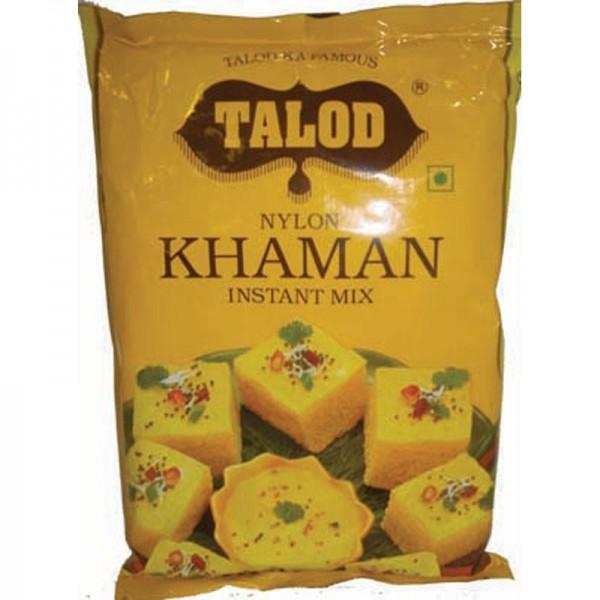 Talod Khaman 17.5 Oz / 500 Gms