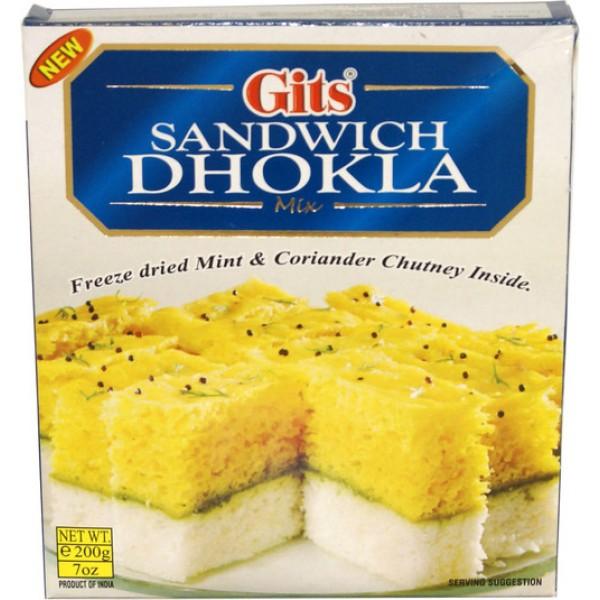 Gits Sandwich Dhokla  7 Oz / 200 Gms