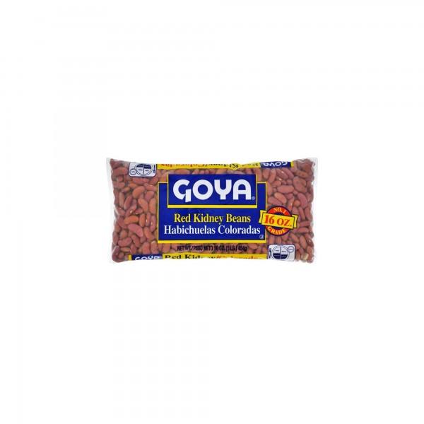 Goya Red Kidney Beans 1 Lb / 822 Gms