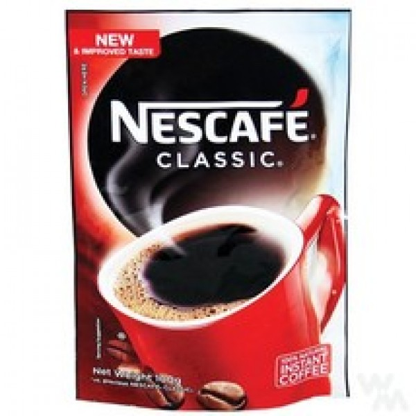Nescafe Classic 1.75 OZ / 50 Gms