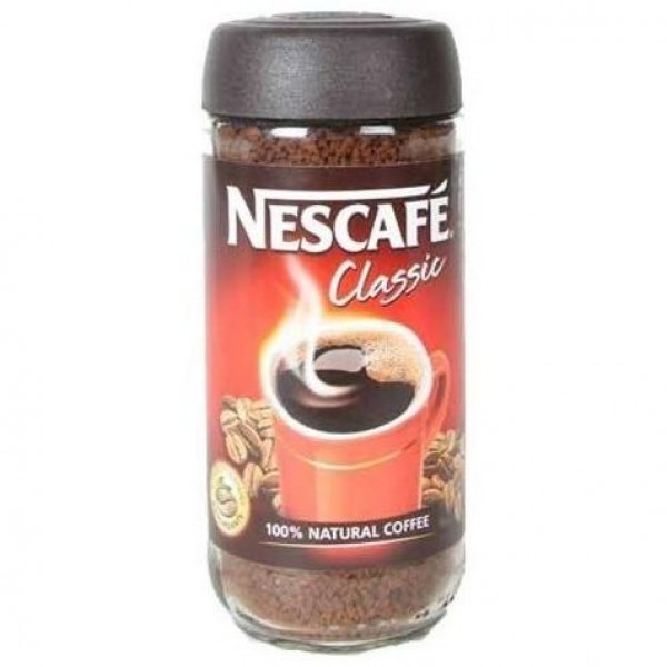 Nescafe Classic 3.5 OZ / 99 Gms