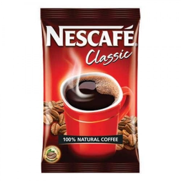 Nescafe Classic Natural 1.75 OZ / 50 Gms