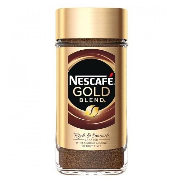 Nescafe Gold Blend UK 100Gms