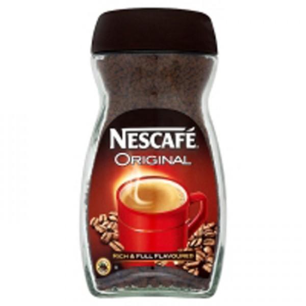 Nescafe Original 3.5 OZ / 99 Gms