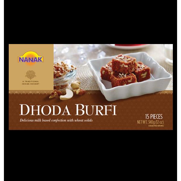 Nanak Dhoda 15 Pieces 340 Gms