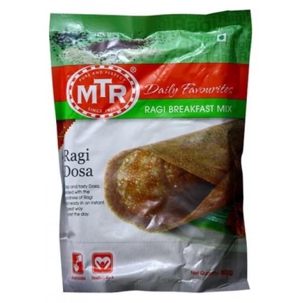 MTR Ragi Dosa17.8 Oz / 500 Gms