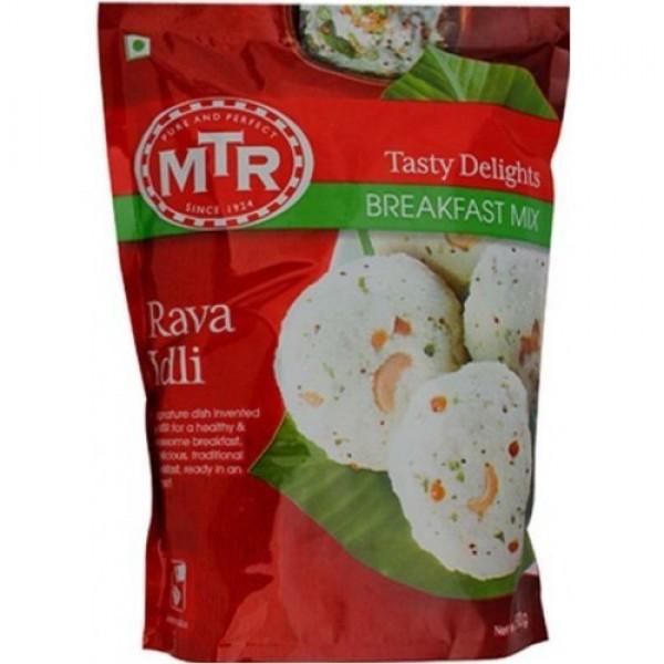 MTR Ragi Rava Idi 17.8 Oz / 500 Gms