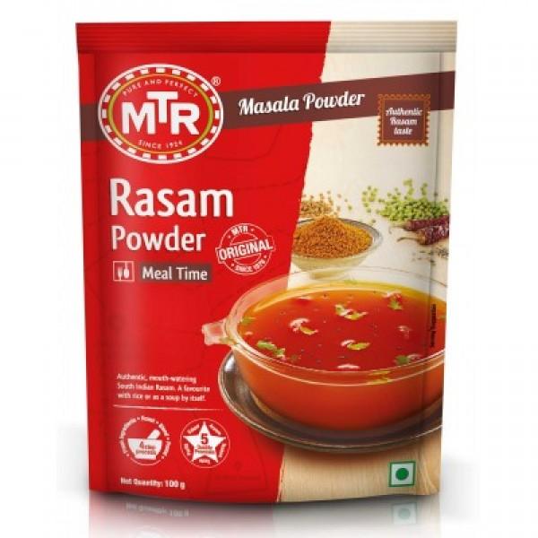 MTR Rasam Powder 7 Oz / 200 Gms