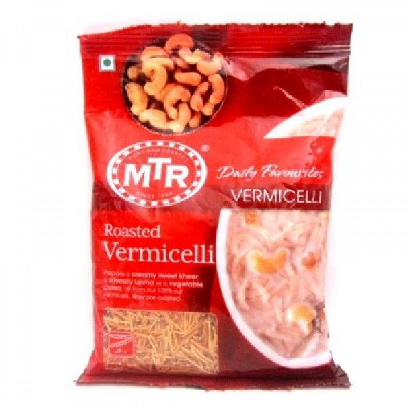 MTR Roasted Vermicelli  32  Oz / 907 Gms