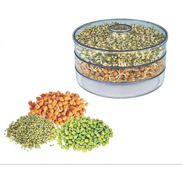 Sprout Maker 10 OZ / 300 Gms
