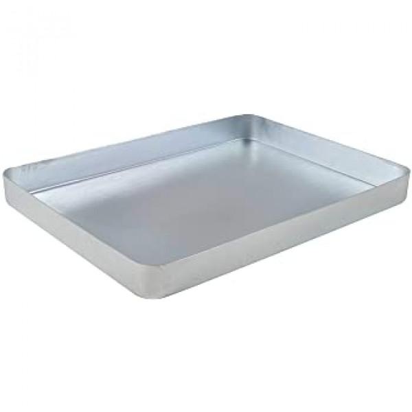 Krasdale Small Aluminium Tray/12.5X10.5X2.5