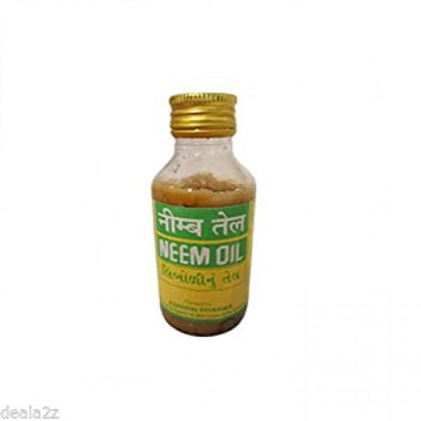 Ashwin Pharma Neem  Oil 100 ML