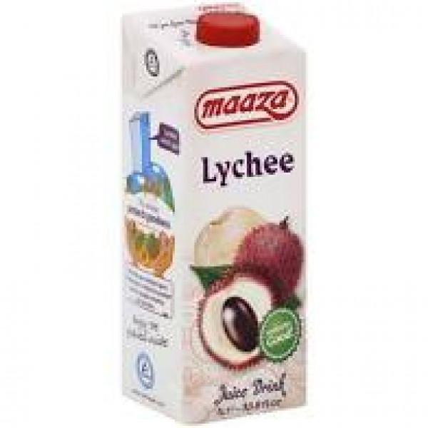 Maaza Lychee Juice 35.2 Oz / 1000 Gms
