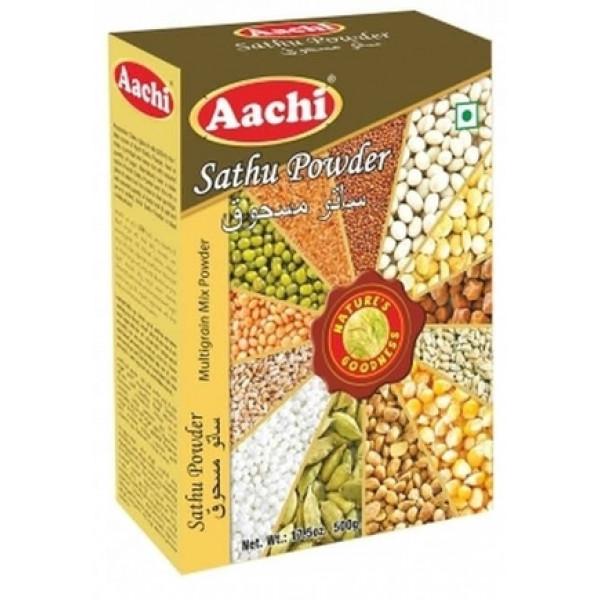 Aachi  Sattu Powder 35 Oz / 1 Kg
