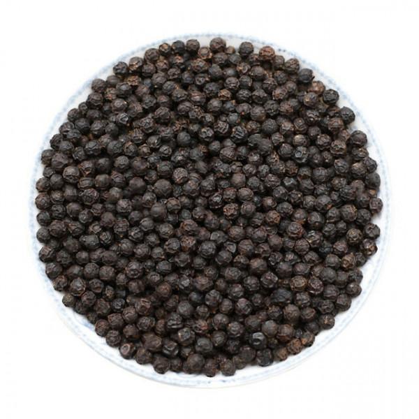 Aara Black Pepper Whole 3.5 oz (100 gm)