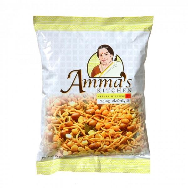 Amma's Kitchen Kerala Mixture 14 Oz / 400 Gms