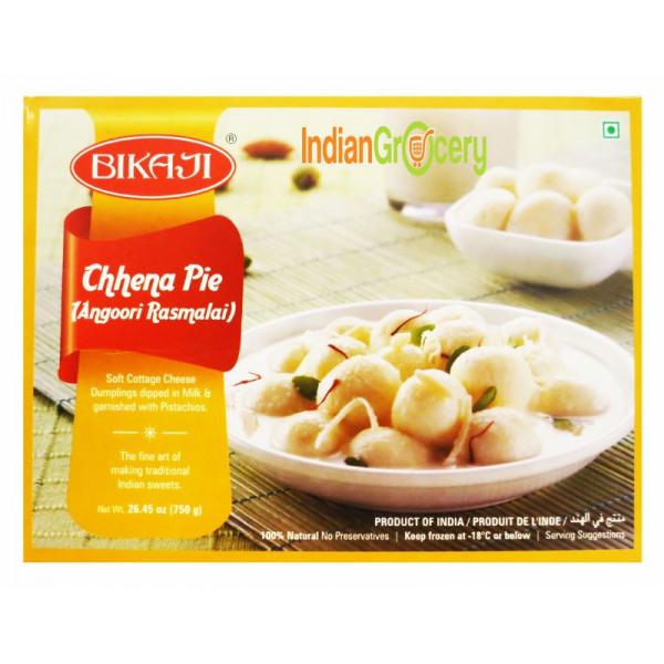 Bikaji Chhena Pie 26.45 Oz / 750 Gms