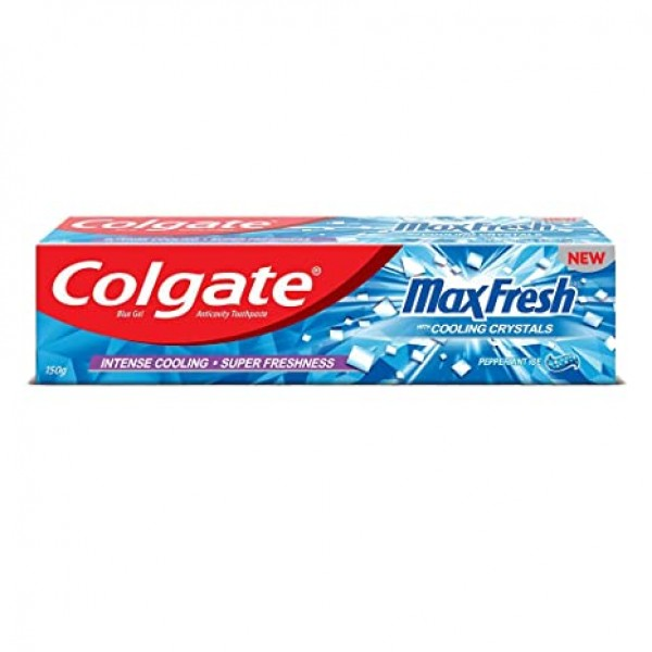 Colgate Max Fresh 5.07 OZ / 145 Gms