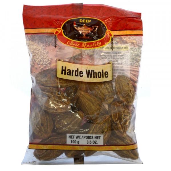 Deep  Harde Whole  3.5 Oz / 100 Gms