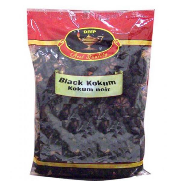 Deep Black Kokum 400 Gms
