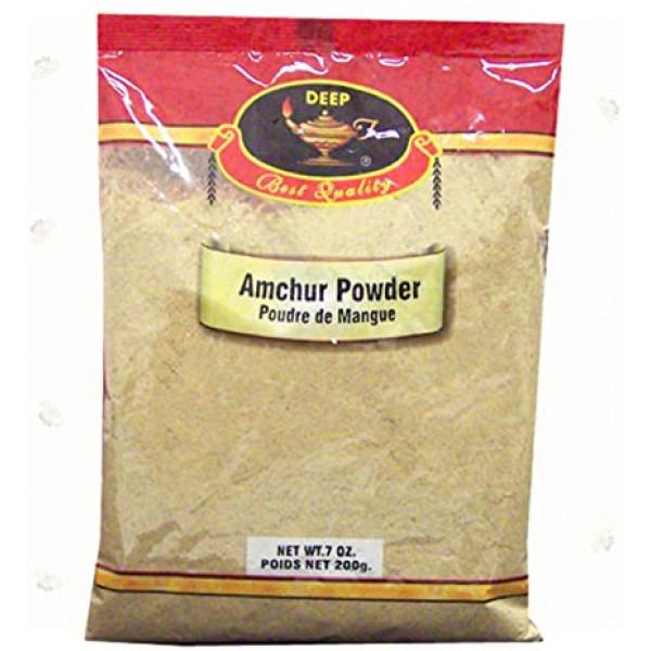 Deep Amchur Powder 7 Oz / 200 Gms