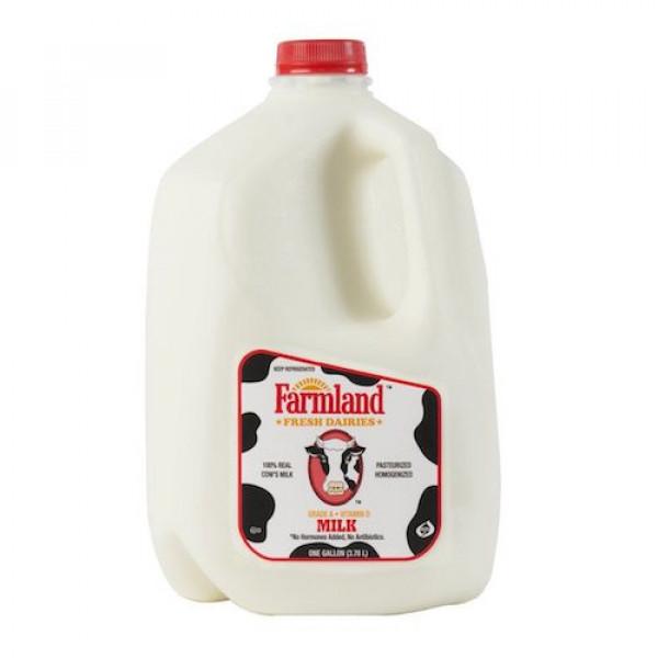 Farmland Milk 1 Gallon