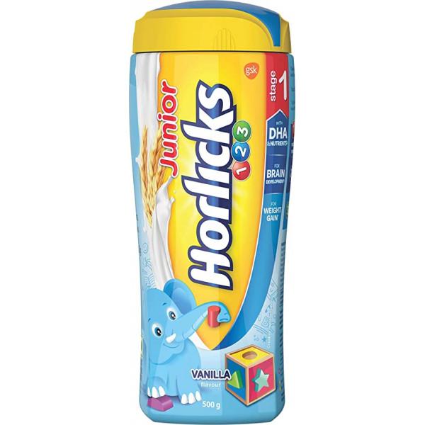 Horlicks Junior Original  500 Gms