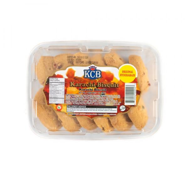 KCB Karachi  Biscuits 7 Oz / 200 Gms